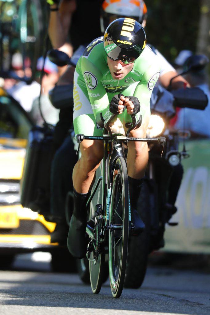 Vuelta The Daily Peloton